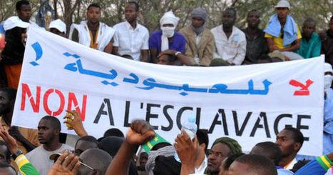 Traite négrière occidentale et arabe: l'indignation sélective de l'Afrique | Voix Africaine: Afrique Infos | Scoop.it