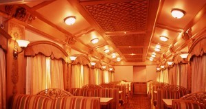Luxury Train Palace on Wheels | Forty Two: Life and Other Important Things | Scoop.it