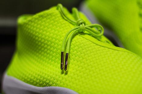 Jordan Future   JOIA Magazine   Nike   Scoop.it