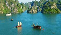 Du thuyền Hạ Long trên tàu Classic Sail 2 ngày 1 đêm   Sinhcafe Hà Nội   Scoop.it