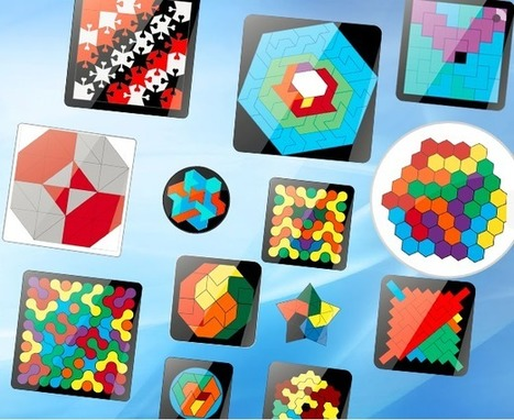 The Benefits of Puzzles in Early Childhood Development | Teach.com | Kindergarten | Scoop.it