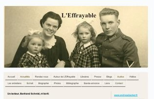 Veille littérature   Livre, bibliothèque, archive   Scoop.it
