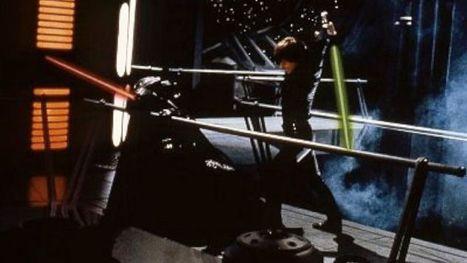 Filming Begins on New Star Wars Movie | Cinematic Audio | Scoop.it