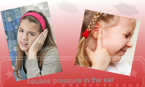 The All-Info Regarding Treatment of Ear Pressure | Glue ear treatment with otovent | Scoop.it