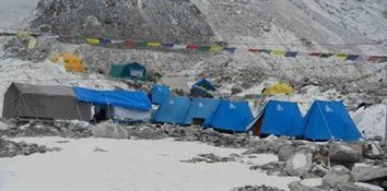 Icefall Doctors' Team 2015 | Facebook | Everest and Sherpas | Scoop.it
