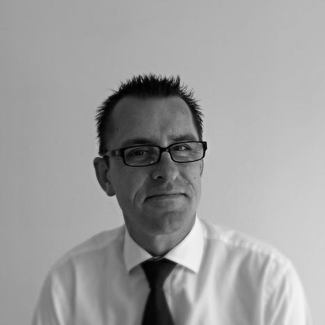 Apprentissage mixte et Espaces Numériques de Tr... | e-learning | Scoop.it