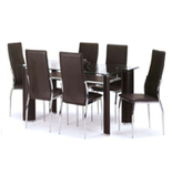Buy cheap dinning table sets for home decoration from furnituredirectuk | Find cheap dining table sets for your dining room at furnituredirectuk | Scoop.it
