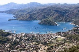 Top 4 Routes from Gocek on Yacht Charter Turkey Holidays | Yachting Vacations all over the world | Scoop.it