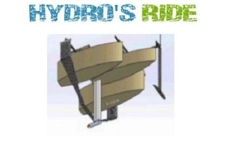 Hydro's Ride   Crowdfunding Nautisme   Scoop.it