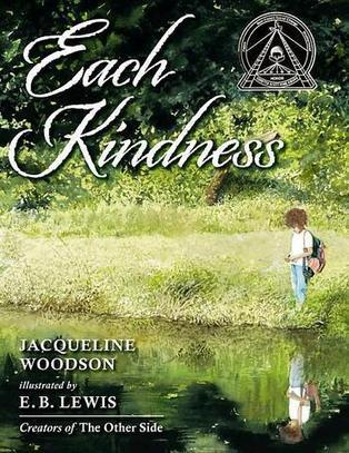 childrenschoiceaward - Each Kindness | Choose Kindness | Scoop.it