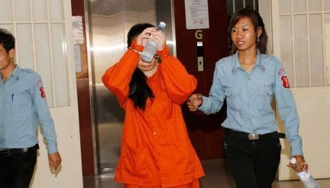 Trafficker gets 10 years | South-East Asia Today | Scoop.it