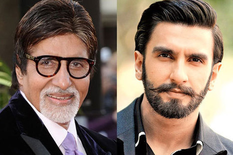 Amitabh Bachchan replaces Ranveer Singh to host the Indian adaptation of 'Tonight's The Night'   Amitabh bachchan   Scoop.it