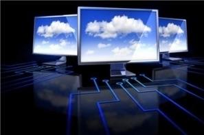 Cloud public : Dell jette l'éponge | Cloud & confiance | Scoop.it