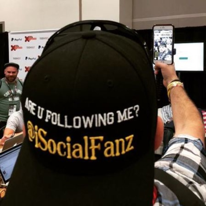 WOW, A Year Ago I Went Live On Meerkat at #SXSW! | Digital Social Media Marketing | Scoop.it