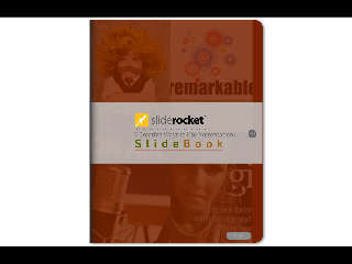 Slide Rocket Presents SlideBook - Seven Creative Online Presentation Tools | Best Free Online Presentation Tools | Scoop.it