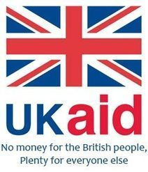David Cameron pledges another £52 million of your money in foreign aid to Syria :: Britain First | News | Scoop.it
