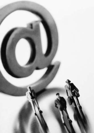 Internet, el invento que cambió nuestras vidas, de la @ a la Z | Tecnología e inclusión. | Scoop.it