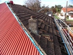 Colorbond Roofing and Guttering by Southern Cross Roofing | Roofing Services in Melbourne | Scoop.it