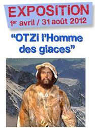 Otzi l'homme des glaces - Exposition au Paléosite de Saint-Cézaire   World Neolithic   Scoop.it