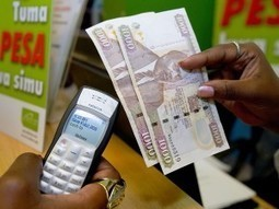 Kenya: Safaricom strikes M-Pesa deal with Carrefour Hypermarket | IT News Africa – Africa's Technology News Leader | Internet Development | Scoop.it