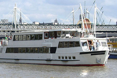 Boat rides on Thames: the best way to see London   Thames Boat Hire   Scoop.it