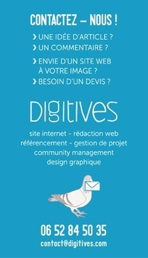 5 extensions Chrome pour les métiers du web | Web & community management | Scoop.it