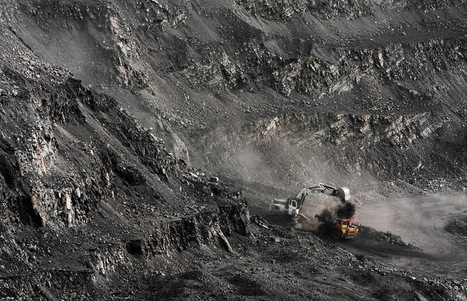 Oil Remains King, But Coal and Natural Gas Use Continue to Grow | Worldwatch Institute | Sustain Our Earth | Scoop.it