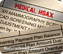 Shock study: Mammograms a medical hoax, over one million American women maimed by unnecessary 'treatment' for cancer they never had | Cancer mensonges & propagande | Scoop.it