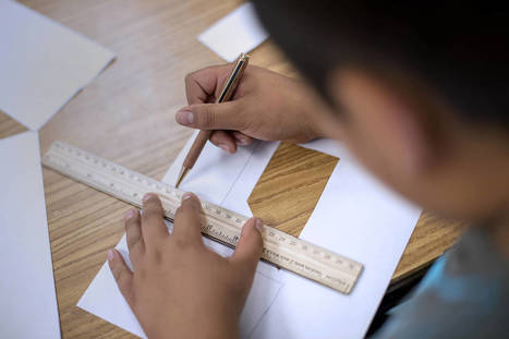 How 'Productive Failure' In Math Class Helps Make Lessons Stick | Leading Schools | Scoop.it