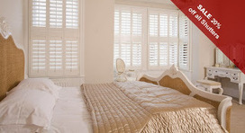 Choose a Variety of Window Shutters in London Onlin | Home Improvement | Scoop.it