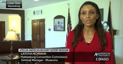 African American Military History Museum | Diverse Books and Media | Scoop.it