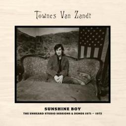 Unheard Townes Van Zandt To Be Released | American Crossroads | Scoop.it