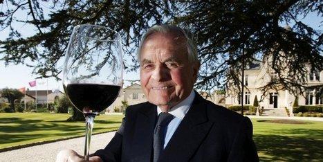 Bernard Magrez dévoile ses projets : hôtels, caviar, huître, vin, gastronomie… | Le Vin en Grand - Vivez en Grand ! www.vinengrand.com | Scoop.it