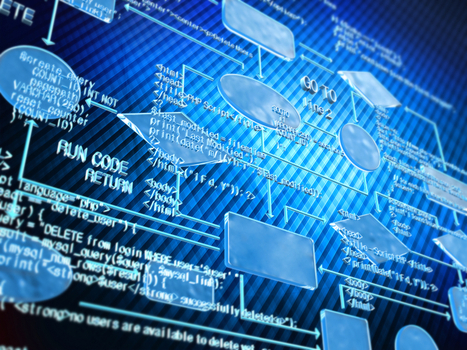 Debate: ¿La escuela tiene que enseñar a programar? | Maestr@s y redes de aprendizajes | Scoop.it