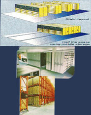 Heavy duty Racking systems Manufacturers in Bangalore | innospacer | Scoop.it