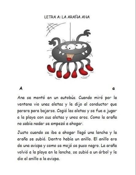 Cuentos infantiles de la A a la Z | Recull diari | Scoop.it