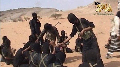 Stream of al Qaeda threats has U.S. intelligence concerned   Gov & Law -Kenna Johnson   Scoop.it