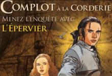 Furet Company à Rochefort : un complot qui donne du fil à retordre à la Corderie Royale | Revue de Web par ClC | Scoop.it