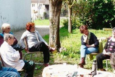 Rencontre littéraire à Saint-Pierre-d'Aurillac   la  revue de presse   Scoop.it
