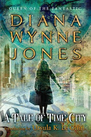 Stacked: Finding a Community: Diana Wynne Jones Blog Tour | The Reading Librarian | Scoop.it