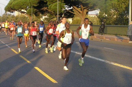 Marathon du Grand Toulouse : résultats de la course | Toulouse La Ville Rose | Scoop.it