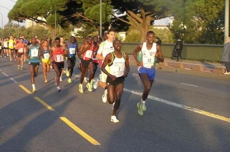 Marathon du Grand Toulouse : résultats de la course | Toulouse La Ville Rose | Scoop.it