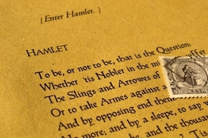 Shakespeare's Hamlet | British life and culture | Scoop.it