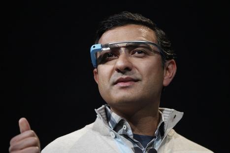 Google Glass Specs Features & Price: Prescription Lenses In Development [VIDEO] | Nouvelles technologies | Scoop.it
