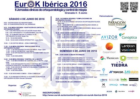European Academy of Orthokeratology | EurOK | Salud Visual (Profesional) 2.0 | Scoop.it