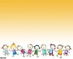 Free Children Game PowerPoint template   Free Powerpoint Templates   SlideTalk's eLearning Watch   Scoop.it