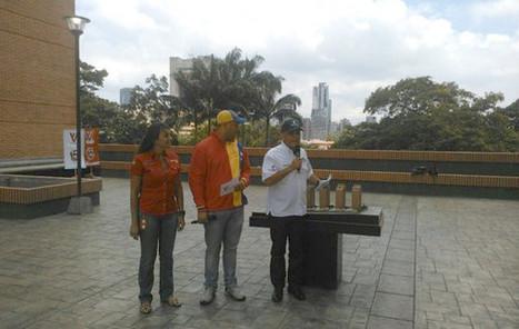108 familias víctimas de estafa inmobiliaria reciben sus nuevas viviendas en Caracas | Correo del Orinoco | Política para Dummies | Scoop.it
