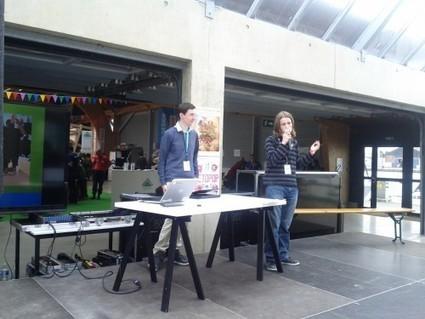 maison du libre » Retour sur … les Petits Hackers à la Maker Faire St Malo | FabLab - DIY - 3D printing- Maker | Scoop.it