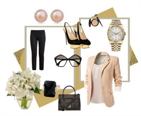 Fashion quotient @ work   Shopping   Scoop.it