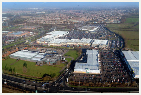 'Soulless' Fosse Park expansion will threaten Leicester city centre trade, warn council officials | #ECON1 | Scoop.it